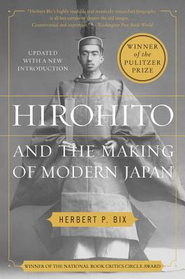 HIROHITO&THE MAKING OF MODERN JAPAN(B)
