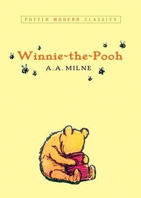 WINNIE-THE-POOH(P) クマのプーさん