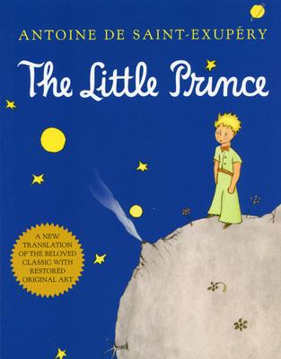 LITTLE PRINCE THE(B) 星の王子さま