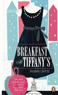 BREAKFAST AT TIFFANY'S(A) ティファニーで朝食を