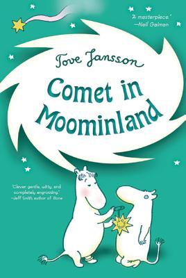 COMET IN MOOMINLAND(B) ムーミン谷の彗星