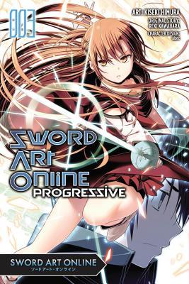 Sword Art Online Progressive Volume 3