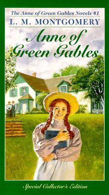 ANNE OF GREEN GABLES:GREEN GABLES #1(A) 赤毛のアン