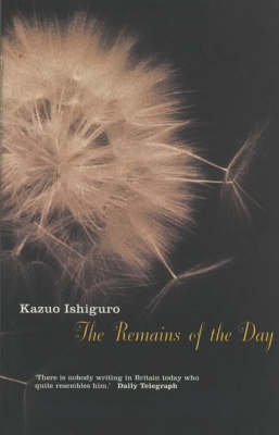 REMAINS OF THE DAY THE(A) 日の名残り