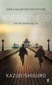 NEVER LET ME GO:MOVIE TIE-IN(A) わたしを離さないで