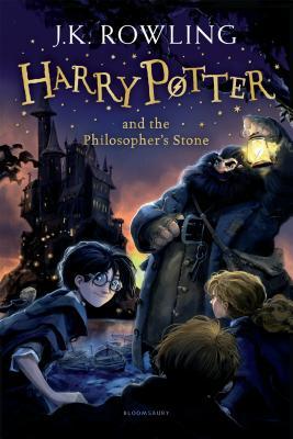 HARRY POTTER 1:PHILOSOPHER'S STONE:NEW(B ハリー・ポッターと賢者の石