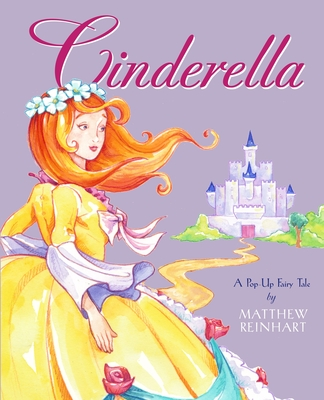CINDERELLA(POP-UP)